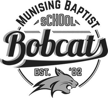 Munising Baptist School Bobcats