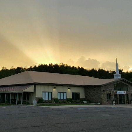Munising Baptist Church ministry