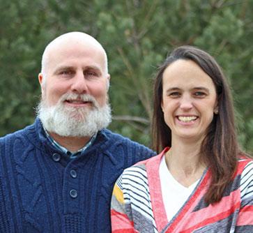 Jason and Julie